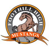 Foothill High Home